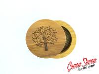 Шкатулка Tree