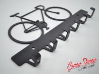 Bicycle Fixie Pushbike Hanger metal