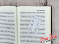 Bookmark for book  Zaporozhets ZAZ 965