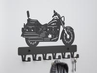 Yamaha V Star Silverado Motorcycle Hanger