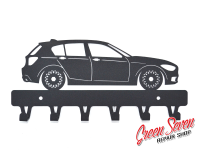 Вішак BMW e81 e87 116 118 метал
