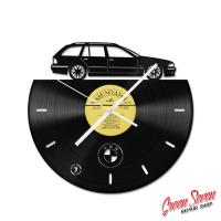 Годинник настінний BMW e39 touring