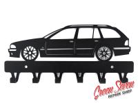 Вішак BMW e39 touring метал