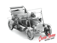 Металевий пазл Ford model T
