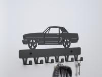 Вішак Ford Mustang Hardtop 1965