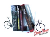 Підставка для книг Bicycle Fixie