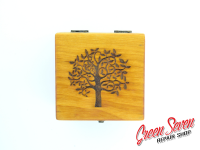 Jewelry box Cube Tree