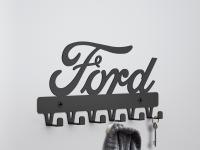 Вішак Ford Logo метал ключниця