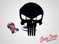 "Hitch Cower 2"" Punisher"