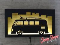 Lamp Volkswagen Transporter LED