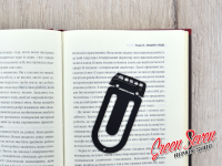 Bookmark for book Volkswagen Bus
