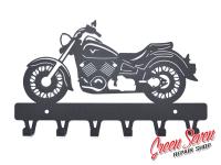 Yamaha V Star Motorcycle Hanger
