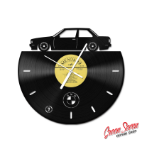 Clock BMW e30  Coupe