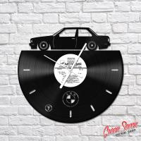 Clock BMW e30  Coupe