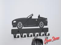 Вішак BMW Z4 roadster метал