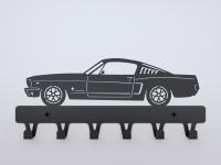 Вішак Ford Mustang fastback 1969 Shelby