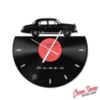 Clock GAZ 21 Volga