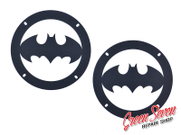 Flat Audio Grills Batman MK1