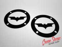 Flat Audio Grills Batman MK2