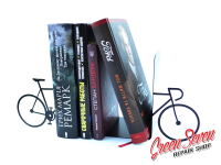 Book holder Bicycle Fixie Kustom