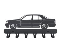 Вішак Mercedes-Benz W124