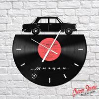 Clock VAZ 2101 Lada
