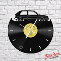 Годинник Volkswagen Golf mk2