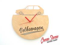 Годинник Volkswagen Golf mk1