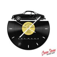 Годинник Volkswagen Karmann