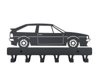 Вішак Volkswagen Scirocco mk2 metal