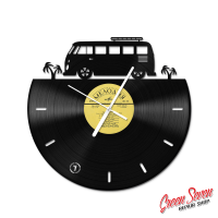 Годинник Volkswagen Transporter Samba