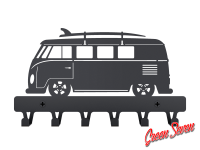 Volkswagen Transporter T1 Surf Bus